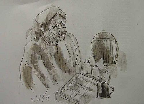 Minh họa của Đỗ Đức