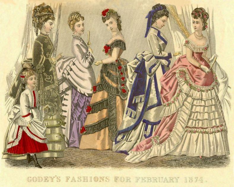 Phụ nữ nước Anh thời kì Victorian