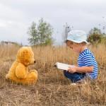 Tại sao nên đọc sách sớm cho con?