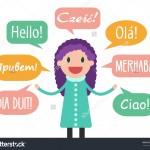 Câu chào và sự phân biệt đối xử